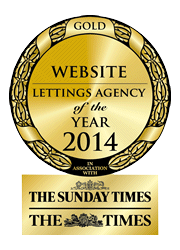 Best Estage Agency Website in the UK