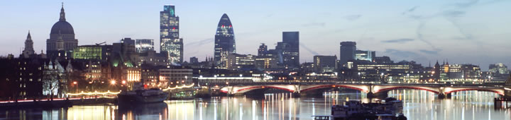 London property market reports