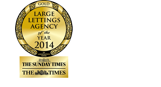 Lettings Award
