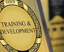 Best Training department