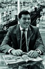 Estate Agency Manager of Foxtons Streatham