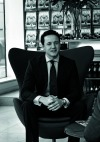 Estate Agency Manager of Foxtons Wimbledon