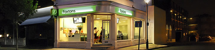 St John's Wood Estate Agents: Foxtons Estate Agent